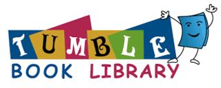 Tumble Book Library student resource