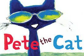 Pete the Cat student resource