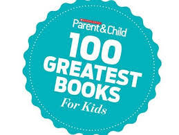 Scholastic's 100 Greatest Books for Kids student resource