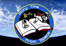 Storytime from Space school resource