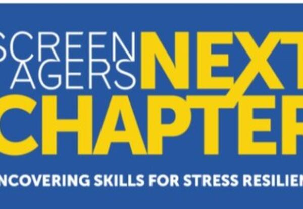 Screenagers - Next Chapter