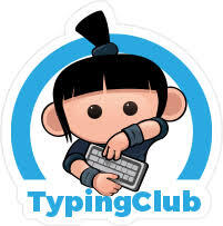 Typing Club graphic