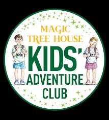 Magic Tree House Kids' Adventure Club student resource
