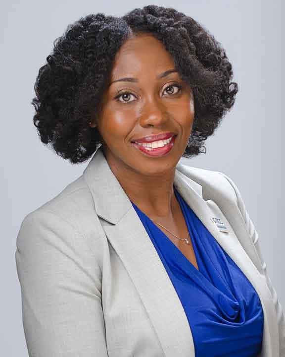 Tiffany Howard, Interim Campus Dean