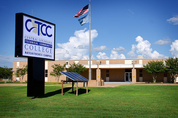 Natchitoches Campus