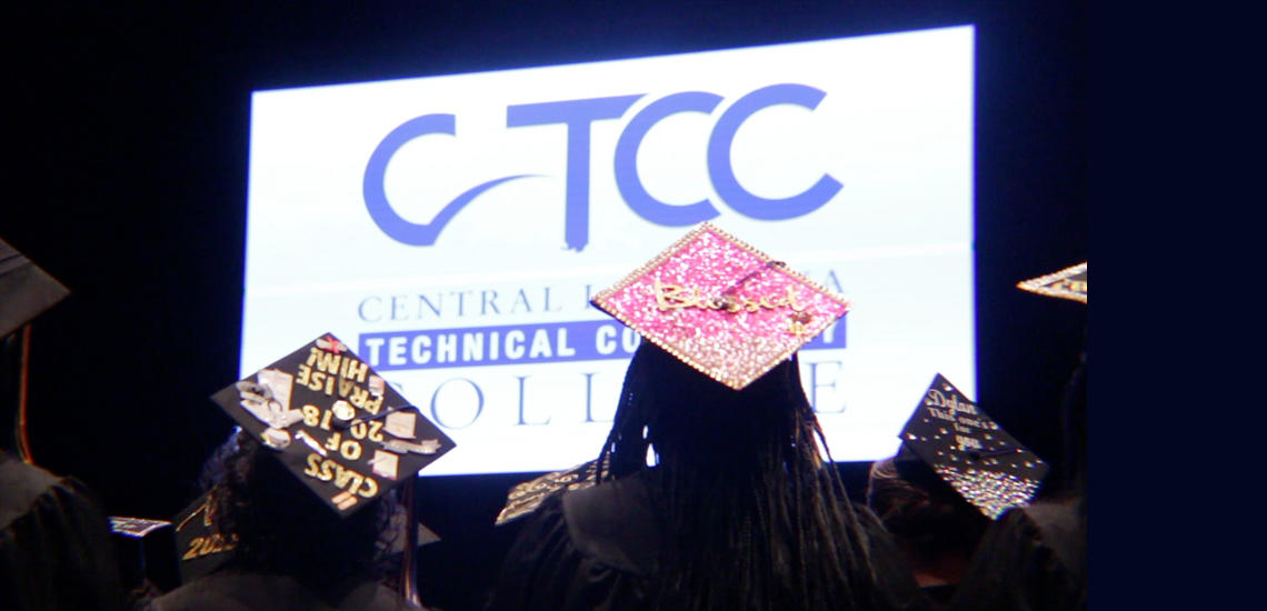 CLTCC 2019 Commencement: Graduation Video