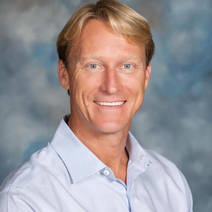 Mr. Shane Hickson