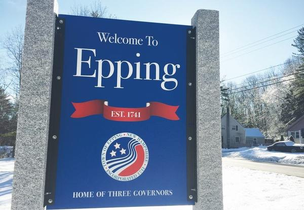 Epping launches new website