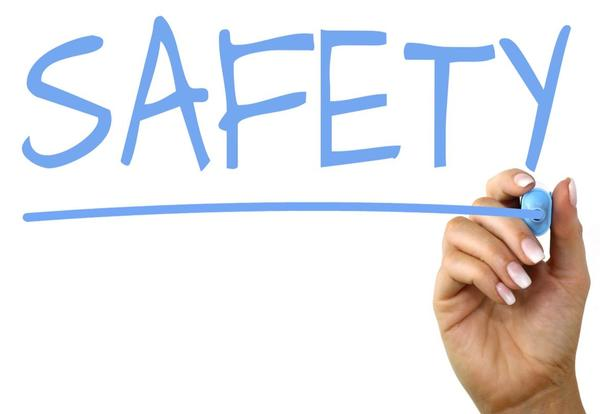 Epping Parent Safety Meeting.   December 6, 2018 at 5:30 PM.  The location is the EHS Cafeteria