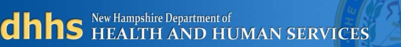 NH Department of Health and Human Services