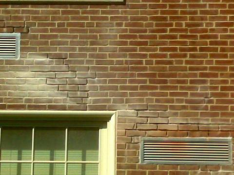 Repointing The Brick & Block 16