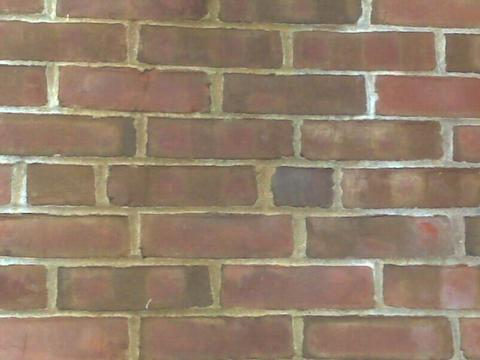 Repointing The Brick & Block 08