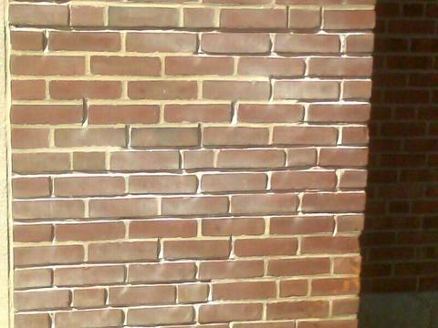 Repointing The Brick & Block 22