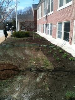 Earth Day & Expanded Irrigation 2011 03