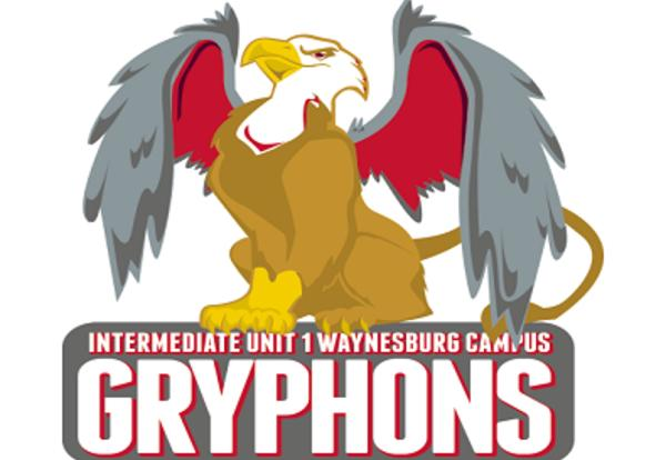 IU1 Waynesburg Campus Logo Mascot