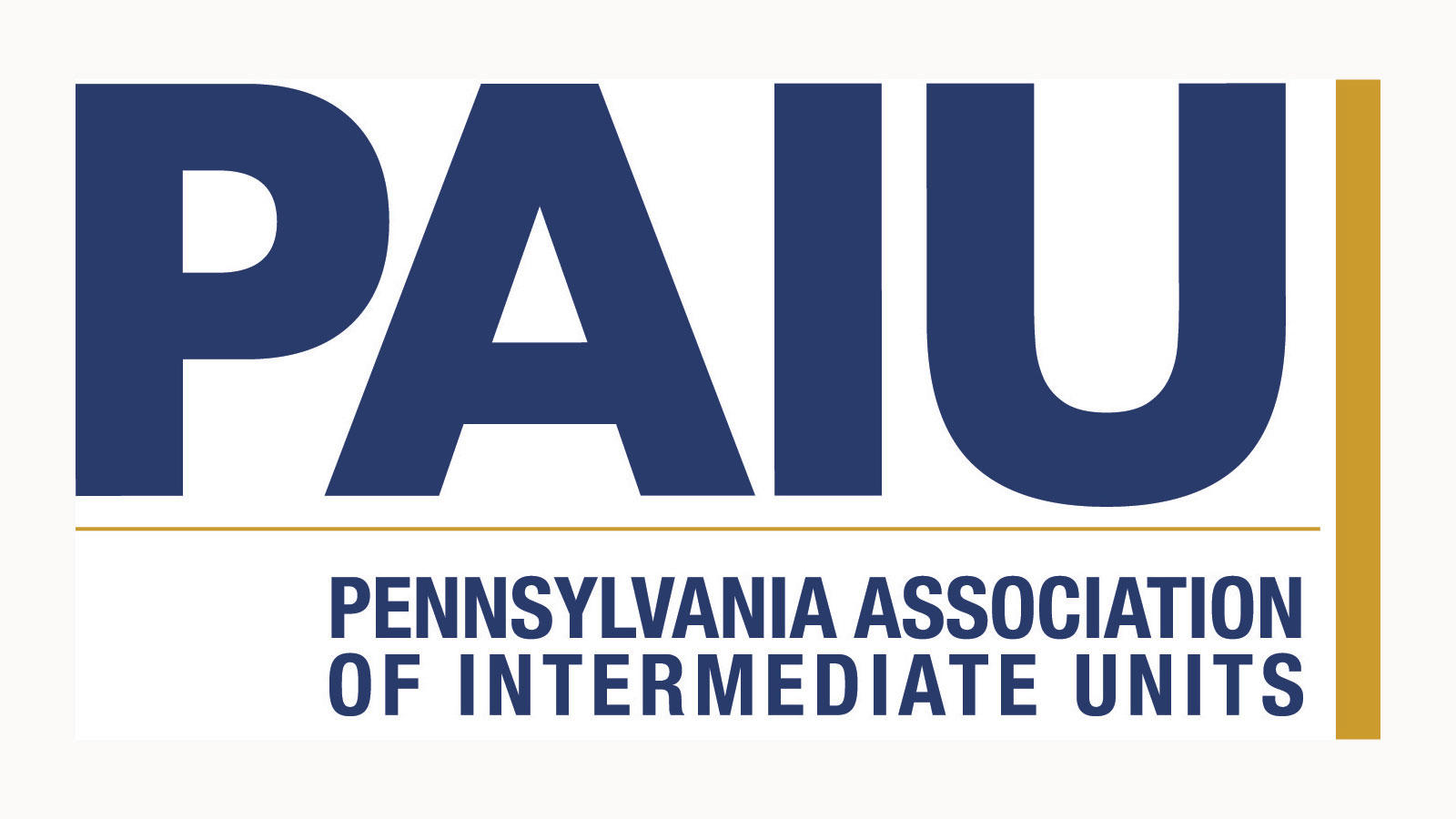 Pennsylvania Association of Intermediate Units Logo