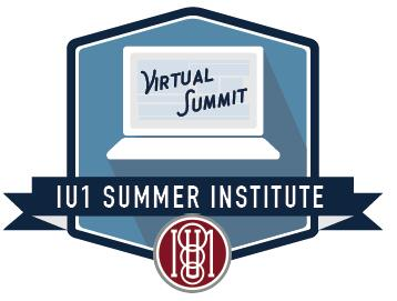Summer Institute Logo Image