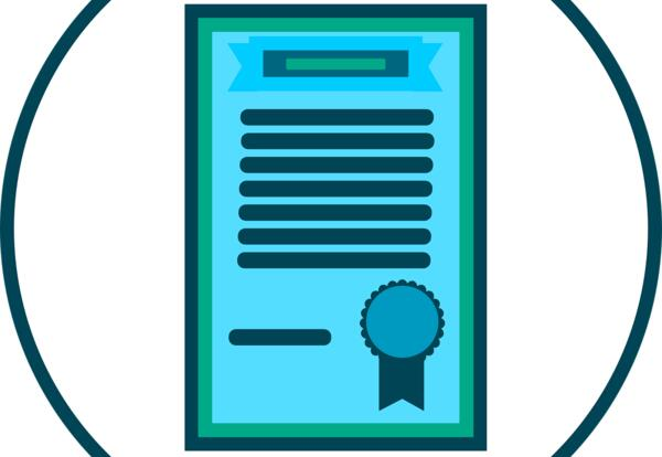 Free Certificate image from pixabay.com