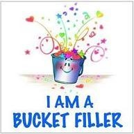 Bucket Filler clip art