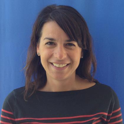 Andrea Bavineau