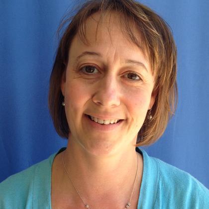 Sarah Radomski