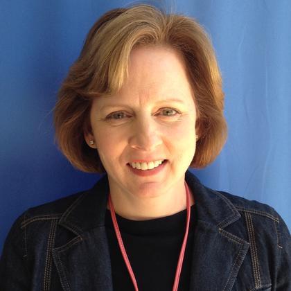 Gwen Stubbs