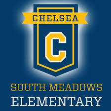 South Meadows Elementary logo