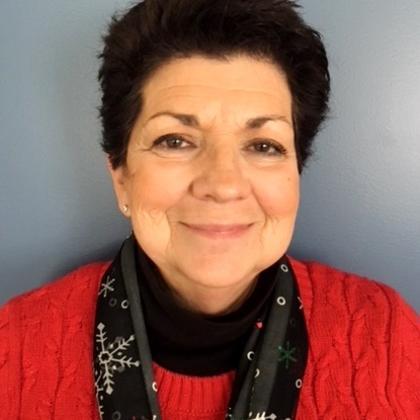 Peggy Schleicher