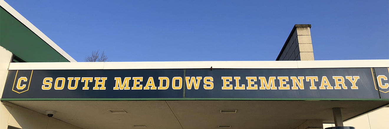 South Meadows Elementary School | South Meadows Elementary