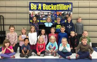 North Creek Bucket Fillers