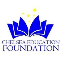 Chelsea Education Foundation logo