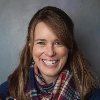 Kirsten Smart