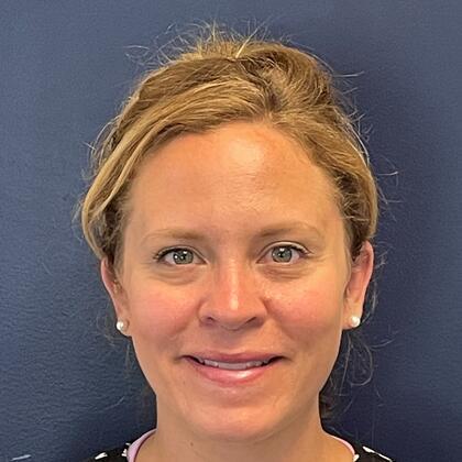 Sarah Obenauf