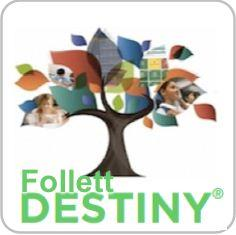 Follet Destiny tree