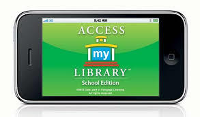 Access My Library