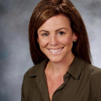 Kristen Frizzell