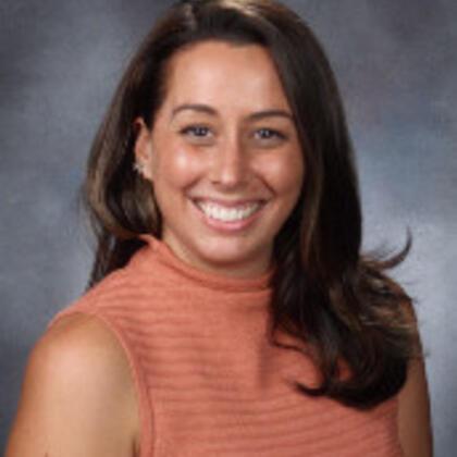 Allison Wedge