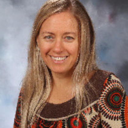 Meredith Chamberland