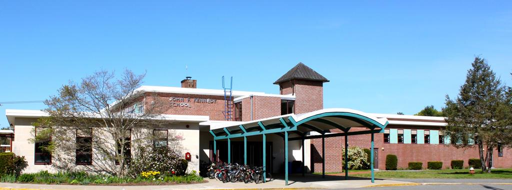John F Kennedy Middle School