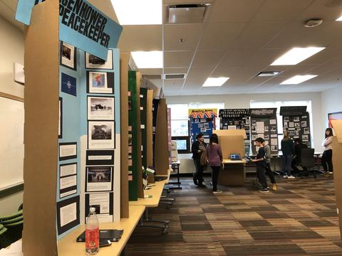 7th grade National History Day-5775