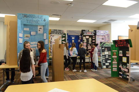 7th grade National History Day-2537