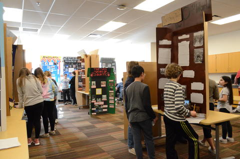7th grade National History Day-2531