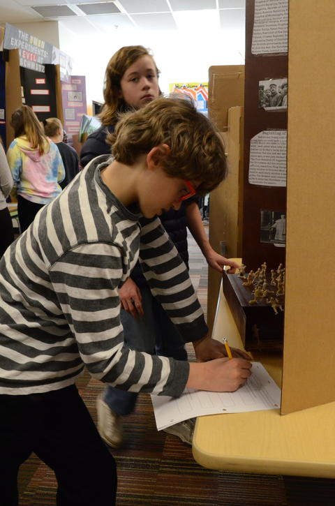7th grade National History Day-2525