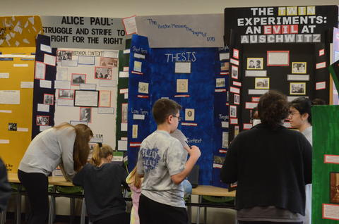 7th grade National History Day-2509