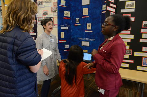 7th grade National History Day-2503