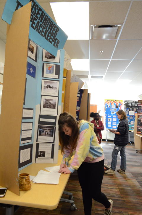 7th grade National History Day-2494