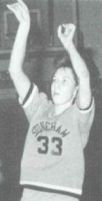 Mike McLaughlin Class of 1974