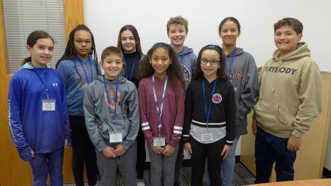 SCMS Star Students - Photo #2