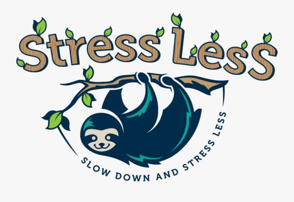 Stress Less Day-May 13, 2021