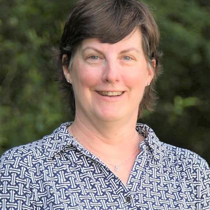 Mrs. Kim Brady